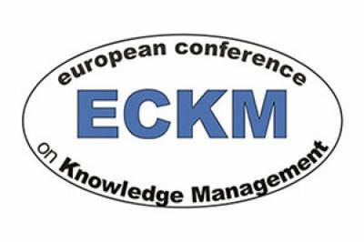 ICAA participated in ECKM 2018